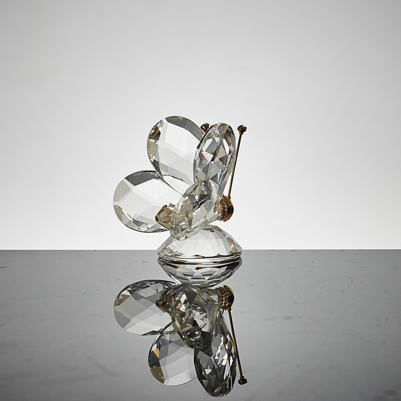 swarovski kristaller stockholm