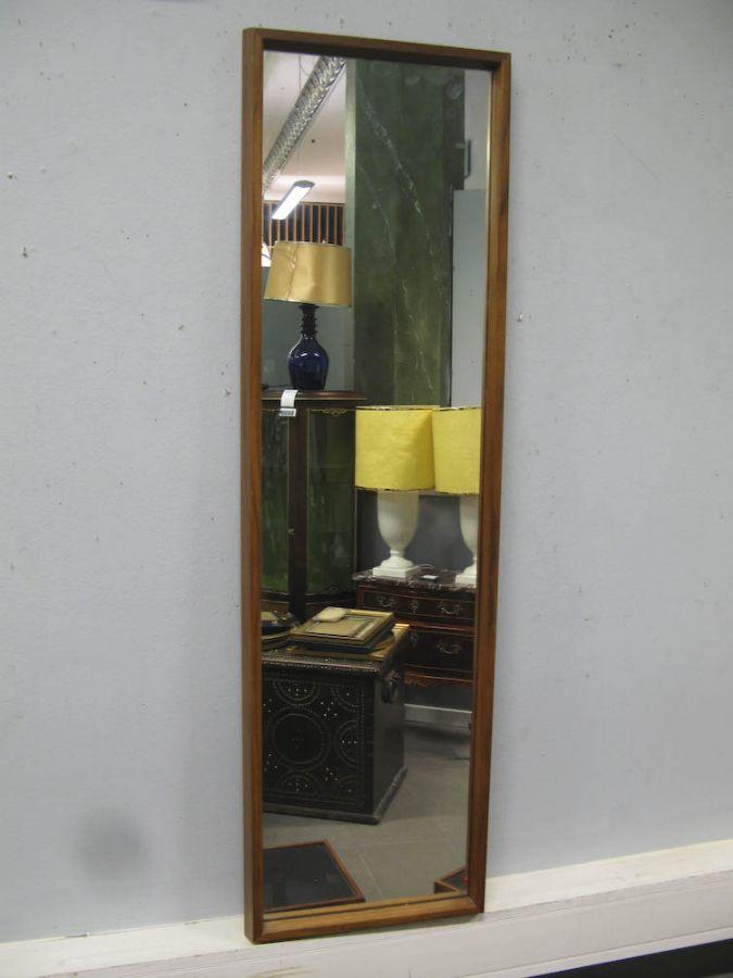 Spegel, 1800 tal, 67x36 cm 1309 3555 Metropol Auktioner