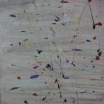 9851432Oljemålning