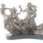 7637152Skulptur