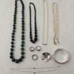 9287728Parti smycken