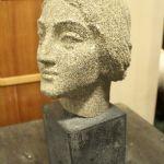 7955006Skulptur