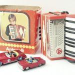 7641451Parti leksaker