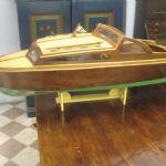 4754173Båtmodell