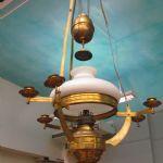 7063210Takfotogenlampa