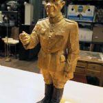 912068Skulptur