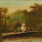 521013Oljemålning