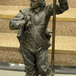9287080Skulptur