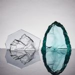 540354Glasskulpturer