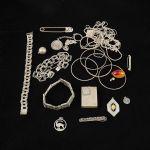 10403635Parti smycken mm