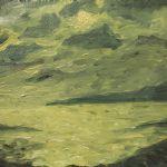 7764076Oljemålning