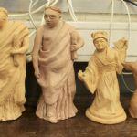 7931735Skulpturer