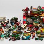 9704217Småbilar