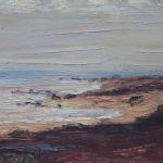 7336309Oljemålning