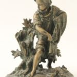 7584104Skulptur