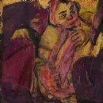 8439Oljemålning