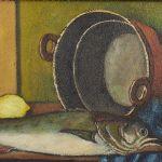 1246Oljemålning