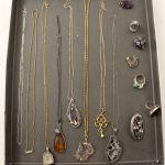 9144068Parti smycken