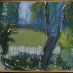 4457640Oljemålning