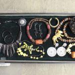 7394262Parti smycken