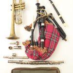 7753014Blåsinstrument