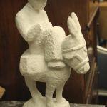 7638031Skulptur