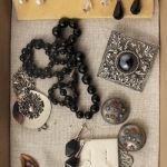 9098157Parti smycken