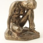 7607217Skulptur