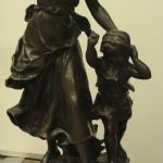7696053Skulptur