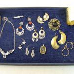 7394263Parti smycken