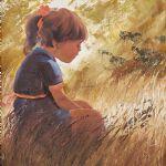 506163Oljemålning