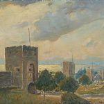 598195Oljemålning