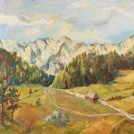 511130Oljemålning