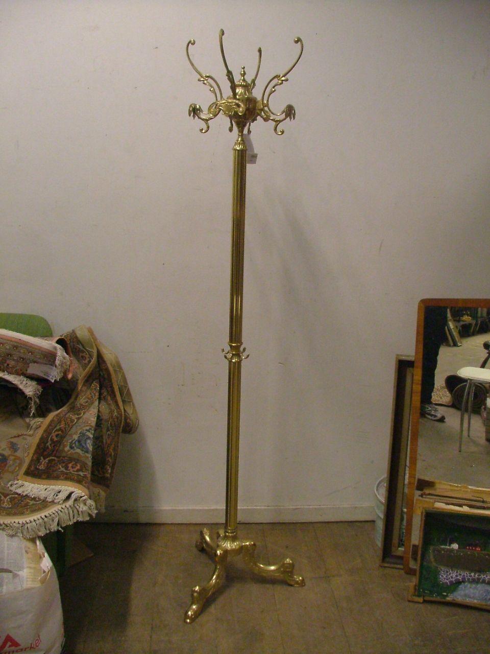 Tamburmajor, Mässing 350 3245 Metropol Auktioner