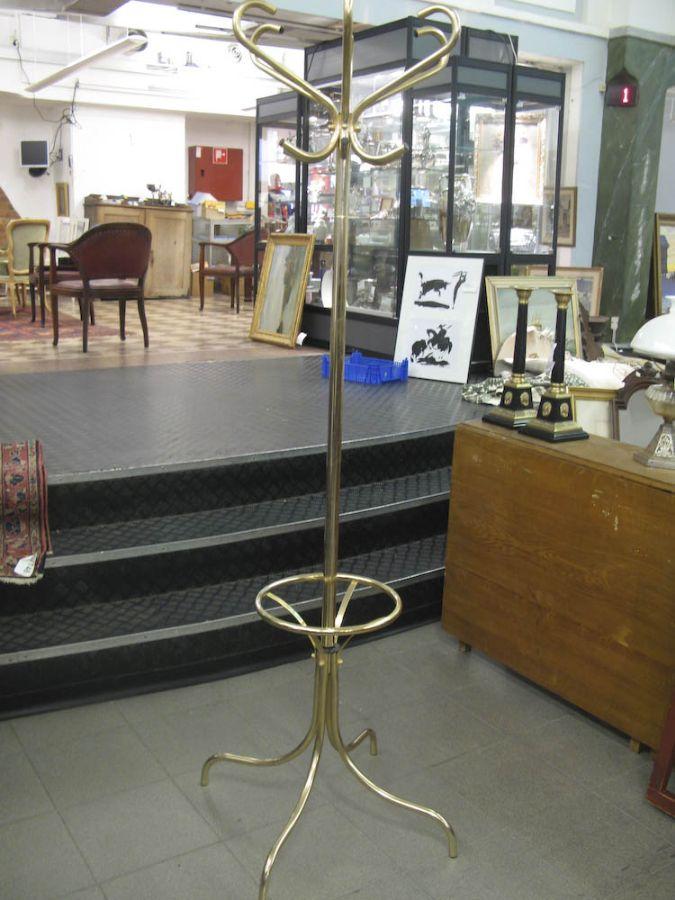 Tamburmajor, metall 548 6383 Metropol Auktioner
