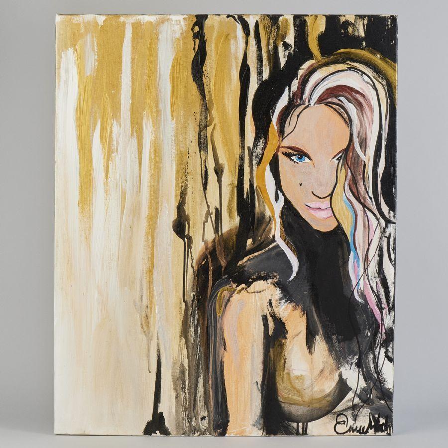 Tema Kvinnliga konstnärer