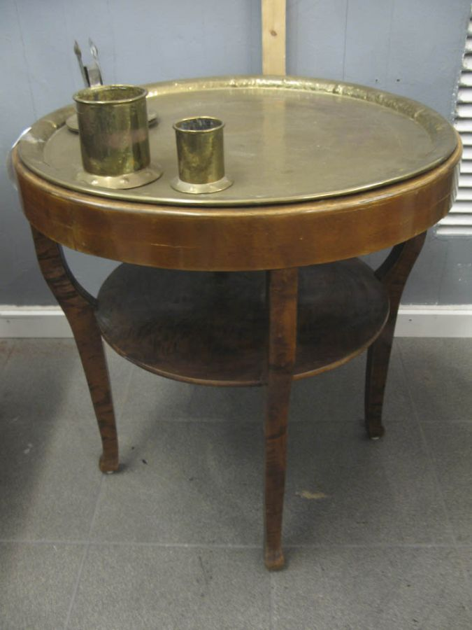 Rökbord+, utensilier 550 8642 Metropol Auktioner