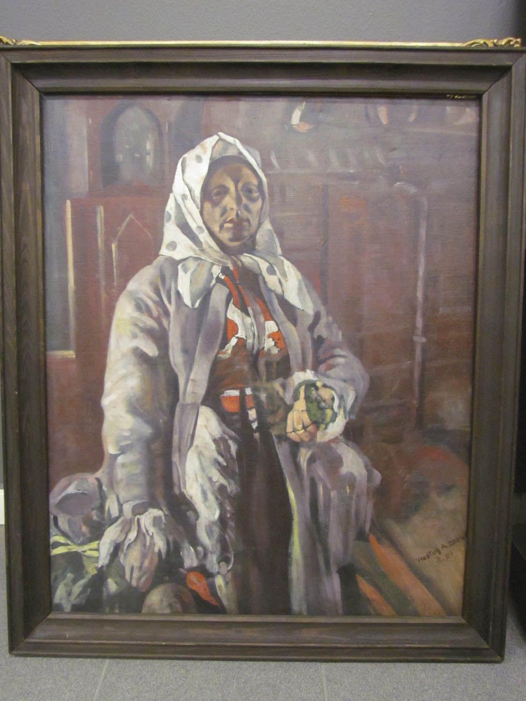 Zornkvinna
